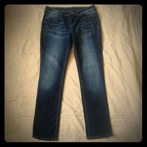 L.e.I jeans size 11 regular